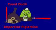 Count dodo i imperator