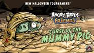 Curse of the Mummy Pigs Cartel