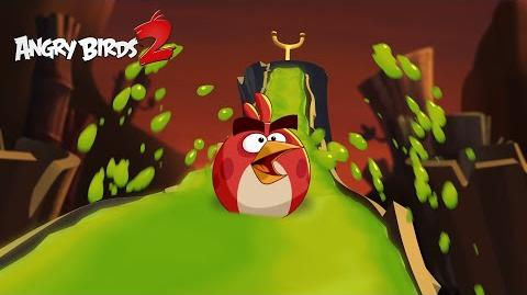 Out Now! Angry Birds 2 Snotting Hill-0