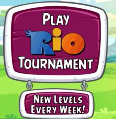 Rio Tournament