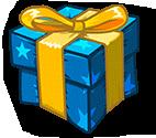 Рождественский подарок-Эпик