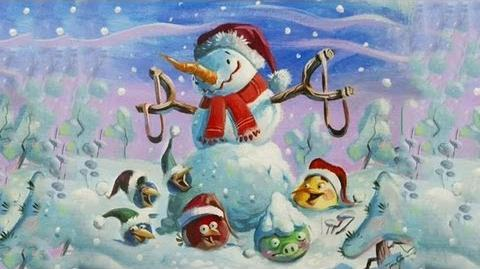 Angry Birds Christmas Song (Fly Me Home Tonight)-1