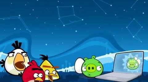 Angrybirds - Ultrabook Adventure Trailer - PC