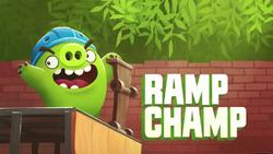 Ramp Champ