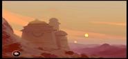 Tatooine Nintendo3