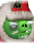 Санта-хряк 1