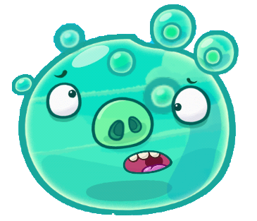 File:Angry Birds Fight! - Monster Pigs - Tired Aqua Pig.PNG