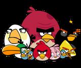 Gromadka (Angry Birds)