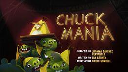 ChuckMania