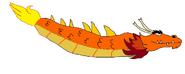Dragon Jake