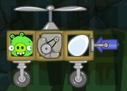 Hidden Skulls 3-IX
