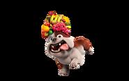 Luiz fruit hat