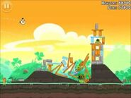 Official Angry Birds Seasons Walkthrough Go Green, Get Lucky 1-12