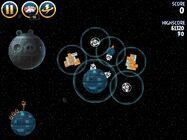 Death Star 2-7 (Angry Birds Star Wars)