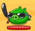 Свин-охранник спортэпик