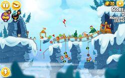 Лыжи сизонс уровень 23