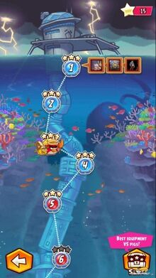 Angry-Birds-Fight-Update-200-Dr-Lab-Campaign-Map-310x551