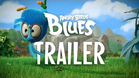 Angry Birds Blues - Trailer-0