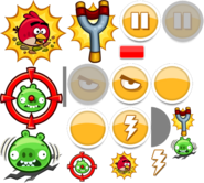 BUTTONS INGAME 1
