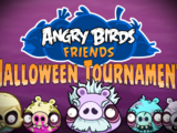Halloween Tournament