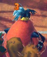 Angry Birds Evolution Geraldine Beta