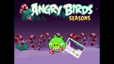 Angry Birds season 3 Winter Wonderham Theme song