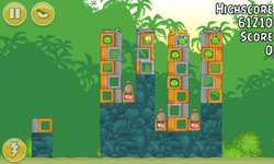 Bad Piggies 20-12