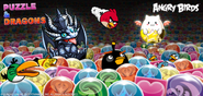 AngryBirds X PuzzleAndDragons Collab Image1