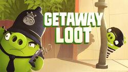 Getaway Loot TC