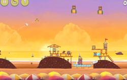 Golden Beachball 17