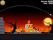 Official Angry Birds Seasons Walkthrough Trick or Treat 1-13