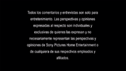 Sony Pictures Interviews 2