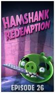 Hamshank Redemption Preview