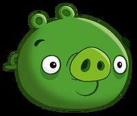 Minion Pig Toons