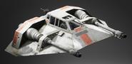 T-47 Speeder DICE