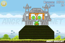 Angry Birds 4-18