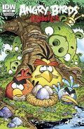 Angry Birds Comics 11