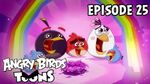 Angry Birds Toons The Bird that Cried Pig - S1 Ep25