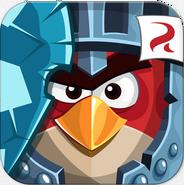 Angry birds Epic-Logo