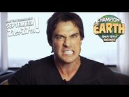 Celebrities get ANGRY about climate change in Angry Birds Friends! - Teaser