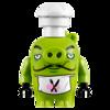 Chef Pig (75826, LEGO)