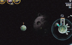 Death Star 6-1