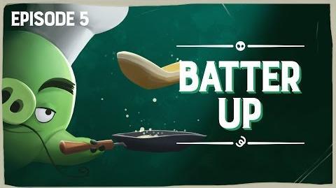 Piggy Tales Batter Up - Ep5, S3