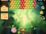 Angry Birds POP! Level 4