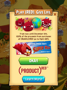 ABPop Super Red 2