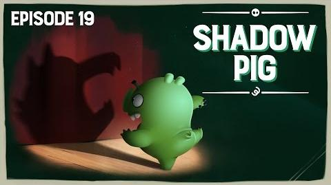 Piggy Tales - Third Act Shadow Pig - S3 Ep19