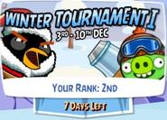 Иконка турнира новый год 2012