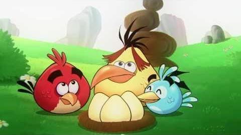 Angry Birds Rio Trailer