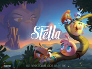 Angry Birds Stella 2