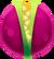 Crusher Icon PowerFlower
